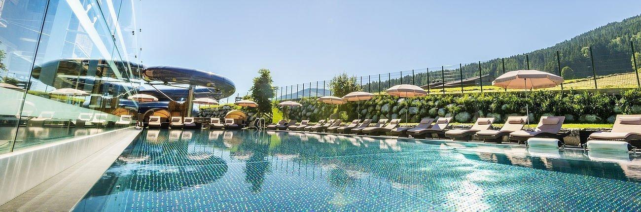 Good Life Resort Riederalm In Leogang